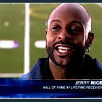 Jerry Rice Flex Belt