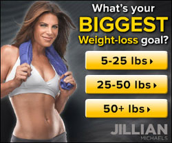 Jillian Michaels Workout Weight Losst